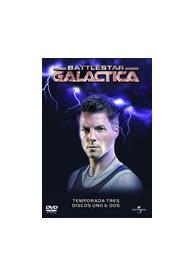 Battlestar Galactica: Temporada Tres