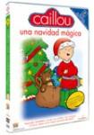 Caillou 9: Una Navidad Mágica