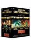 Colección Campo de Batalla (Serie Oro)