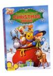 Mis Amigos Tigger y Pooh: Súper Sabuesos en Navidad. La Película
