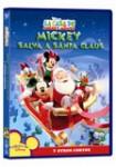 La Casa de Mickey Mouse: Mickey Salva a Santa Claus