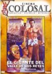 Maciste el Gigante del Valle de los Reyes: Colección Cinema Colosal