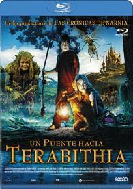 Un Puente Hacia Terabithia (Blu-Ray)