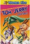Tom y Jerry: Aventuras