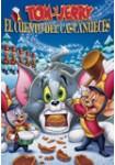 Tom y Jerry: El Cuento del Cascanueces