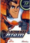 Action Man: A.T.O.M.: Alpha Teens on Machines