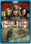 Piratas Del Caribe : En El Fin Del Mundo (Blu-Ray)