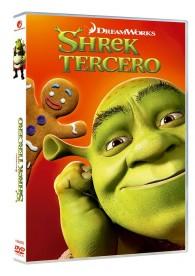 Shrek 3 (Tercero)