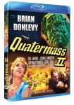 Quatermass 2 (Blu-ray)