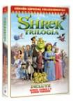 Shrek Trilogía: Edición Especial Coleccionista