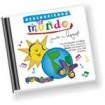 Descubriendo el Mundo junto a Mozart CD