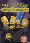 Los Simpson: Pesadilla en Springfield