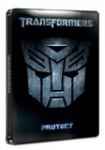 Transformers: Edición Especial Dos Discos (Estuche Metálico)