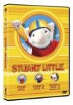 Pack Stuart Little (1 a 3)
