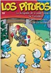 Los Pitufos: El pitufo mecánico DVD