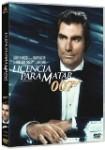 Agente 007: Licencia para Matar (Última edición)