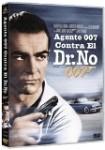Agente 007 Contra el Dr. No: Ultimate Edition 1 Disco