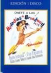Melodías De Broadway (1955) (Warner)