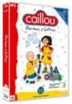 Caillou: Números y Memoria + Letras y parejas ( CD-ROM )