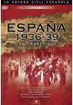 España 1936-39: La Guerra Civil