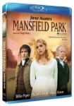 Mansfield Park (2007) (Jane Austen) (TV) (Blu-Ray)