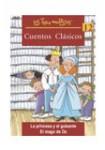 Las tres mellizas: Cuentos clásicos 12, DVD
