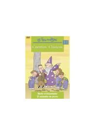 Las tres mellizas: Cuentos clásicos 11, DVD