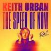 The Speed of Now Part I: Keith Urban CD
