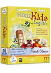 RoboKIDS English: First Steps CD-ROM