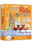 RoboKIDS English: Play along CD-ROM