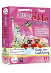 RoboKIDS English: Keep on learning CD-ROM