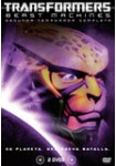 Transformers Beast Machines: Segunda Temporada Completa