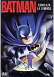 Batman Series Animadas - Comienza la Leyenda