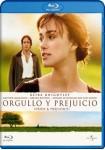 Orgullo Y Prejuicio (2005) (Blu-Ray)