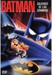 Batman Series Animadas - Saliendo de las Sombras