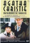 Agatha Christie Matrimonio de Sabuesos: La Muerte al Acecho + El Misterio de Sunningdale