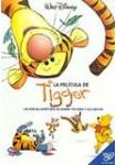 La Película de Tigger. Las Nuevas Aventuras de Winnie