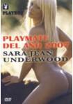 Playmate del Año 2007: Sara Jean Underwood