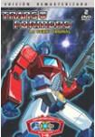 Transformers (La Serie Original) Generación 1 Vol. 8: Episodios 57-65