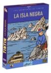 Las Aventuras de Tintín: La Isla Negra