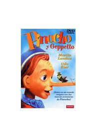 Pinocho y Geppetto ( Juego PC )