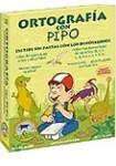 Ortografía con Pipo (De 7 a 16 años) CD-ROM