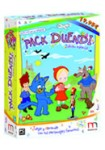 Pack Duendi CD-ROM