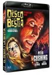 El Deseo y la Bestia (Blu-ray)