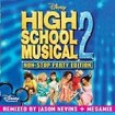 B.S.O. High School Musical:  Nonstop Dance Album : Varios