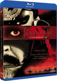 Kagemusha : La Sombra Del Guerrero (Blu-Ray)