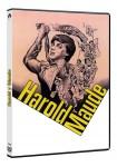 Harold y Maude (1971) (Poster Clásico)