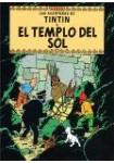 Las Aventuras de Tintín: El Templo del Sol