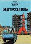 Las Aventuras de Tintín: Objetivo La Luna