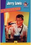 El Profesor Chiflado (1963)